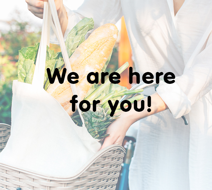 We are here for you webtile 682 x 612